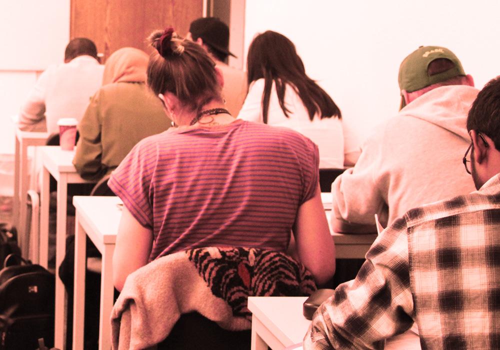 Telc C1 higher education exam