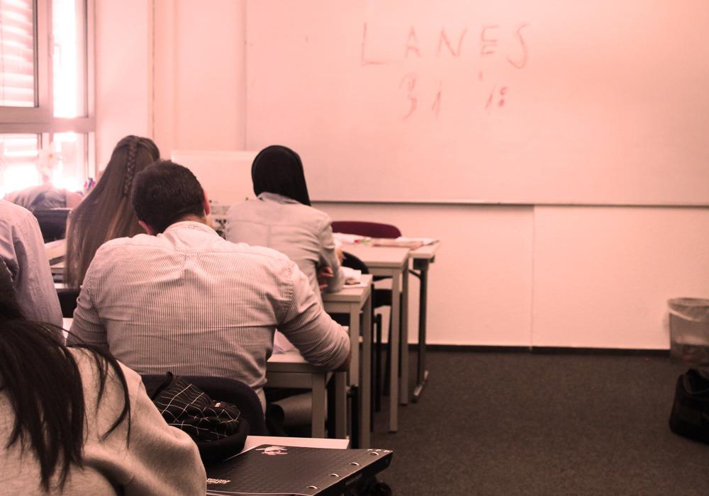 Telc exam B1