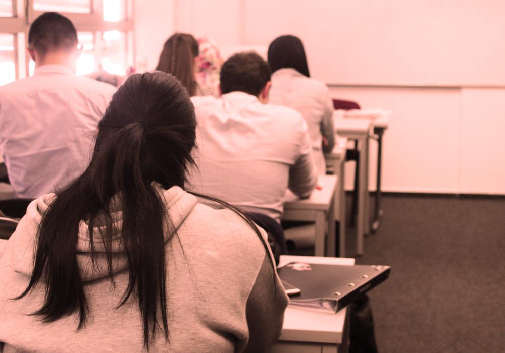 Telc exam B2